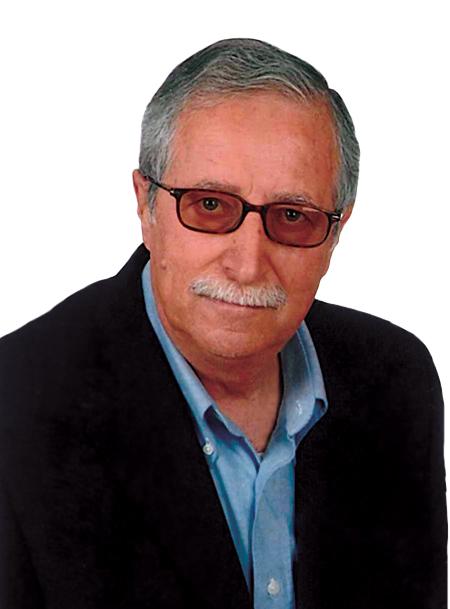 A. L. Ferreira Amaral - Autor EE
