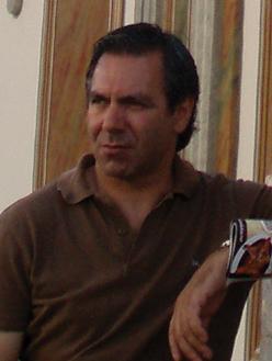 Alberto Riogrande - Autor EE