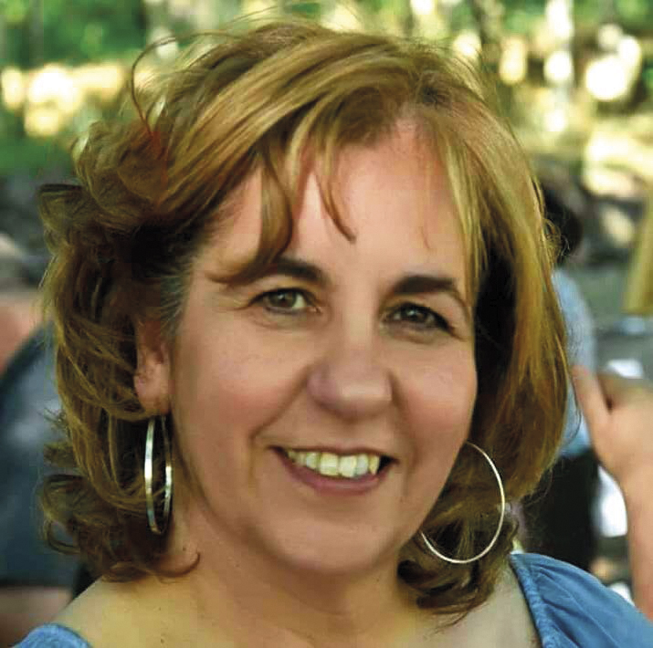 Alexandra Negrier - Autor EE