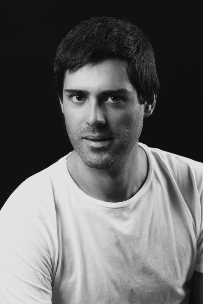 Alexandre de Castro - Autor EE