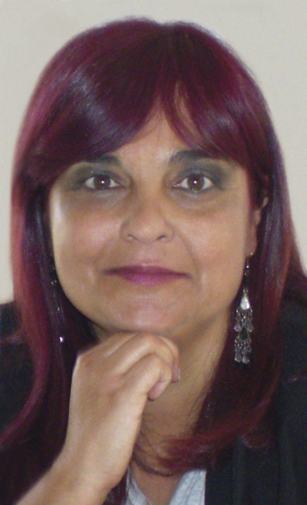 Ana Paula Mabrouk - Autor EE