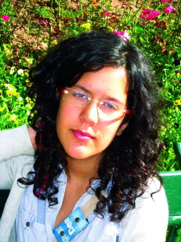 Ana Alexandre - Autor EE