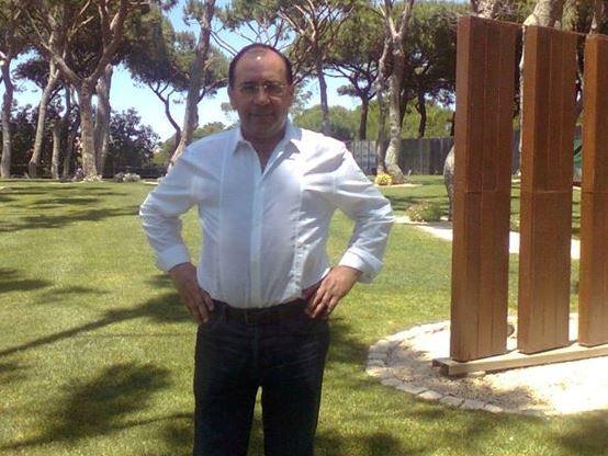 António Manuel Santos - Autor EE