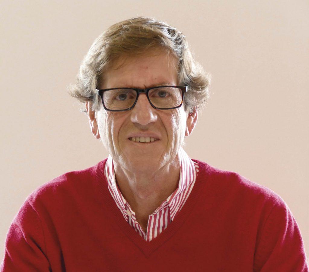 António Botto Quintans - Autor EE