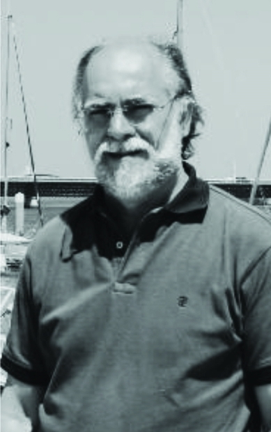 António Bondoso - Autor EE
