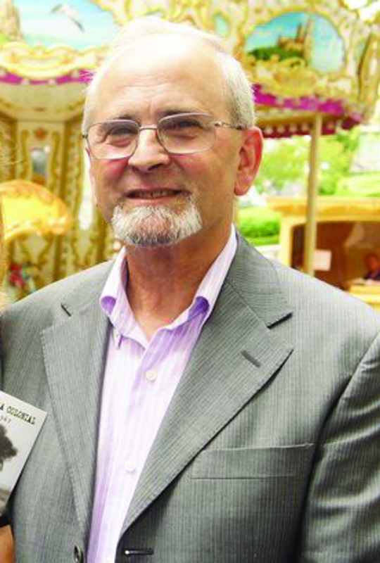Artur Osório - Autor EE