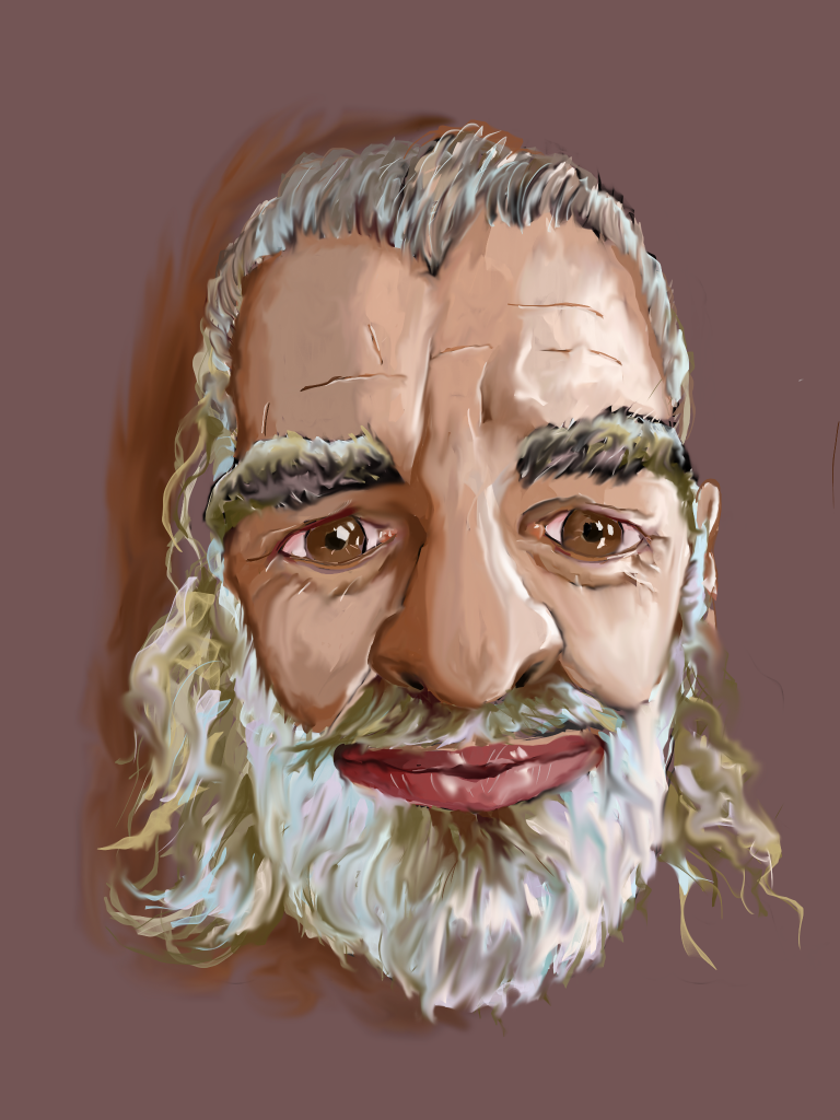 Al-Afum da Trapa (Paulo Fernandes) - Autor EE