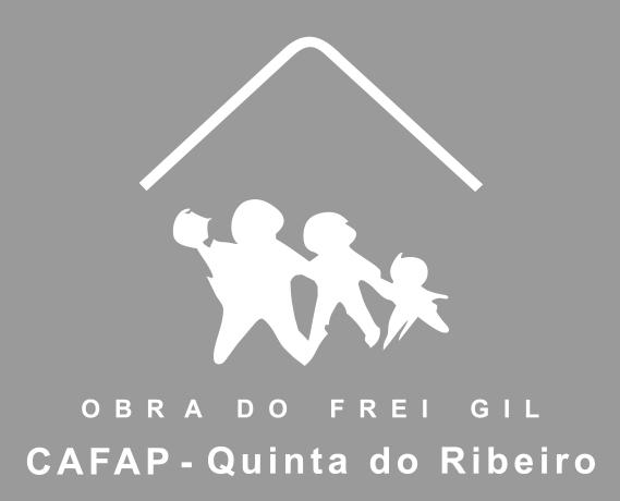 Obra do Frei Gil - CAFAP Quinta do Ribeiro - Autor EE