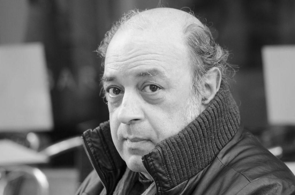 Carlos Clara Gomes - Autor EE