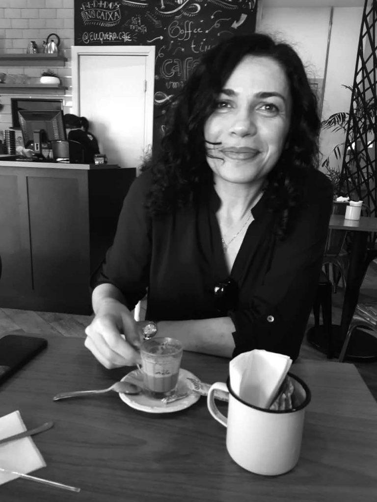 Cristiane Rodrigues de Souza - Autor EE