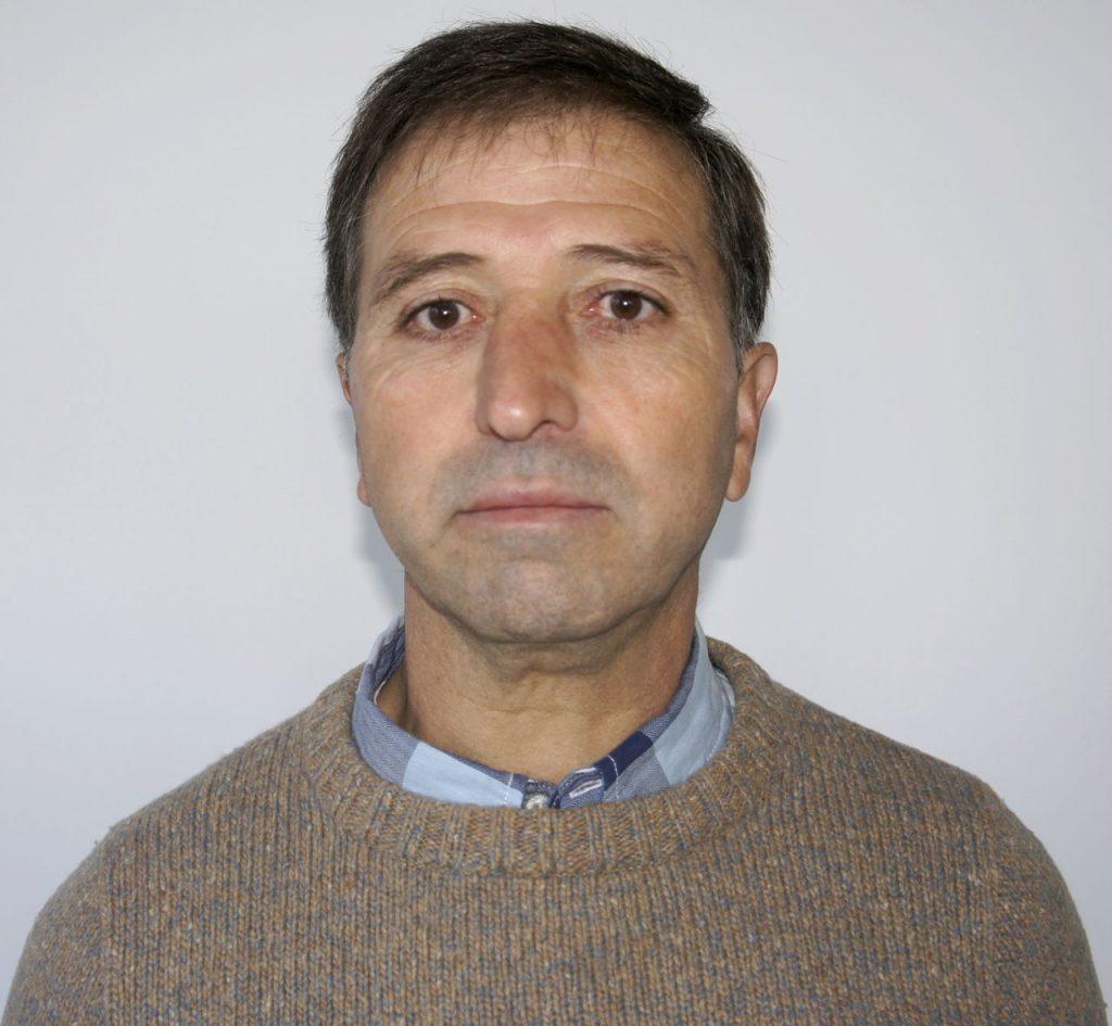 Dante de Carvalho - Autor EE