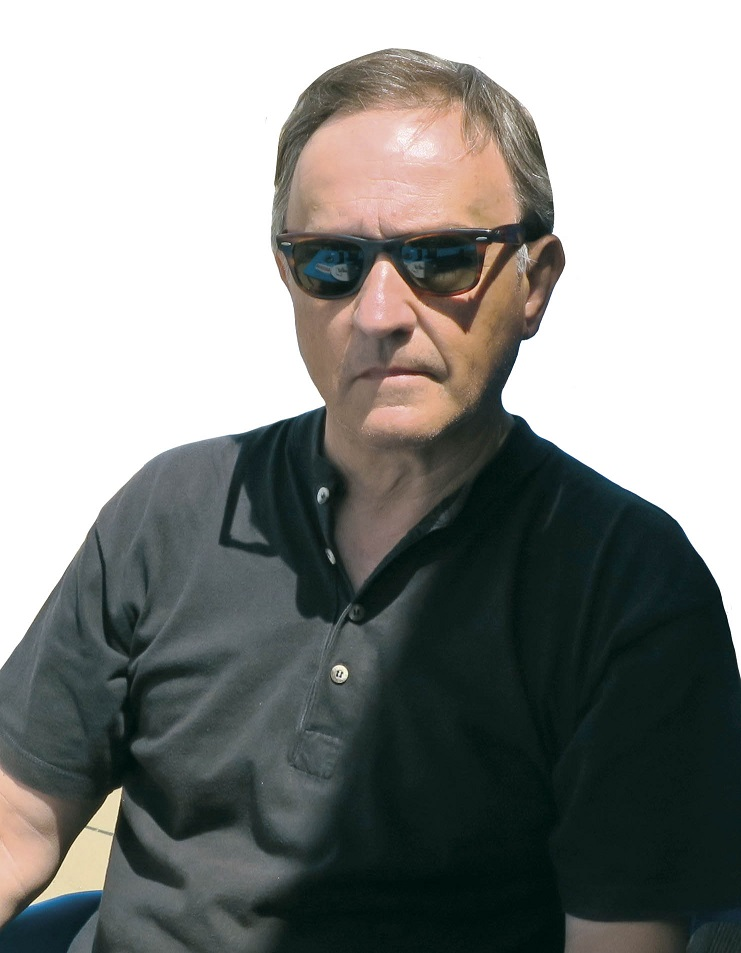 David A. A. Duarte - Autor EE