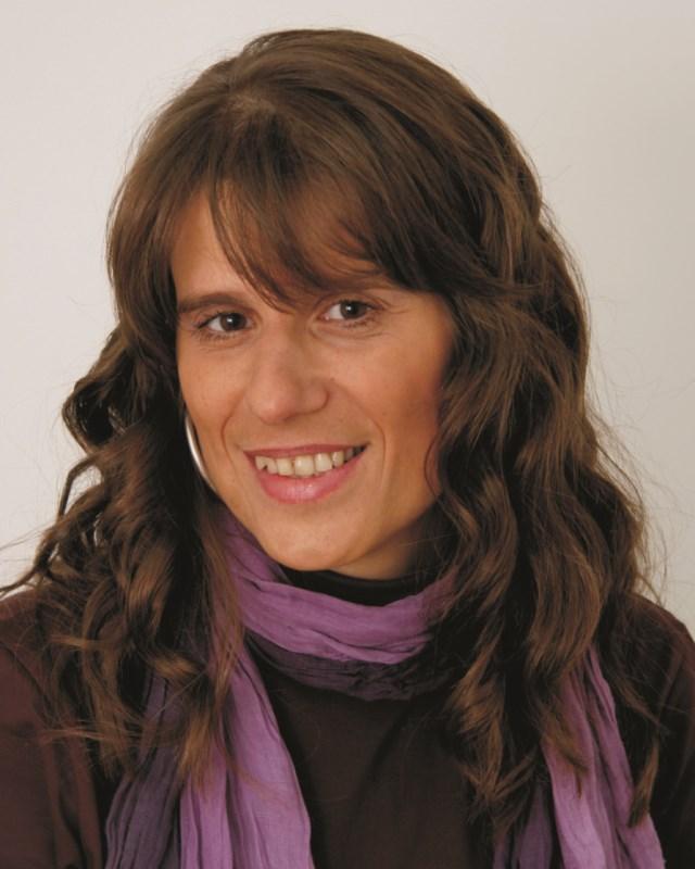 Maria Fátima Santos - Autor EE