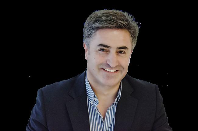 Fausto Reis - Autor EE