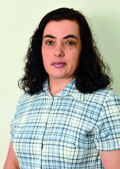 Fernanda Cardoso - Autor EE