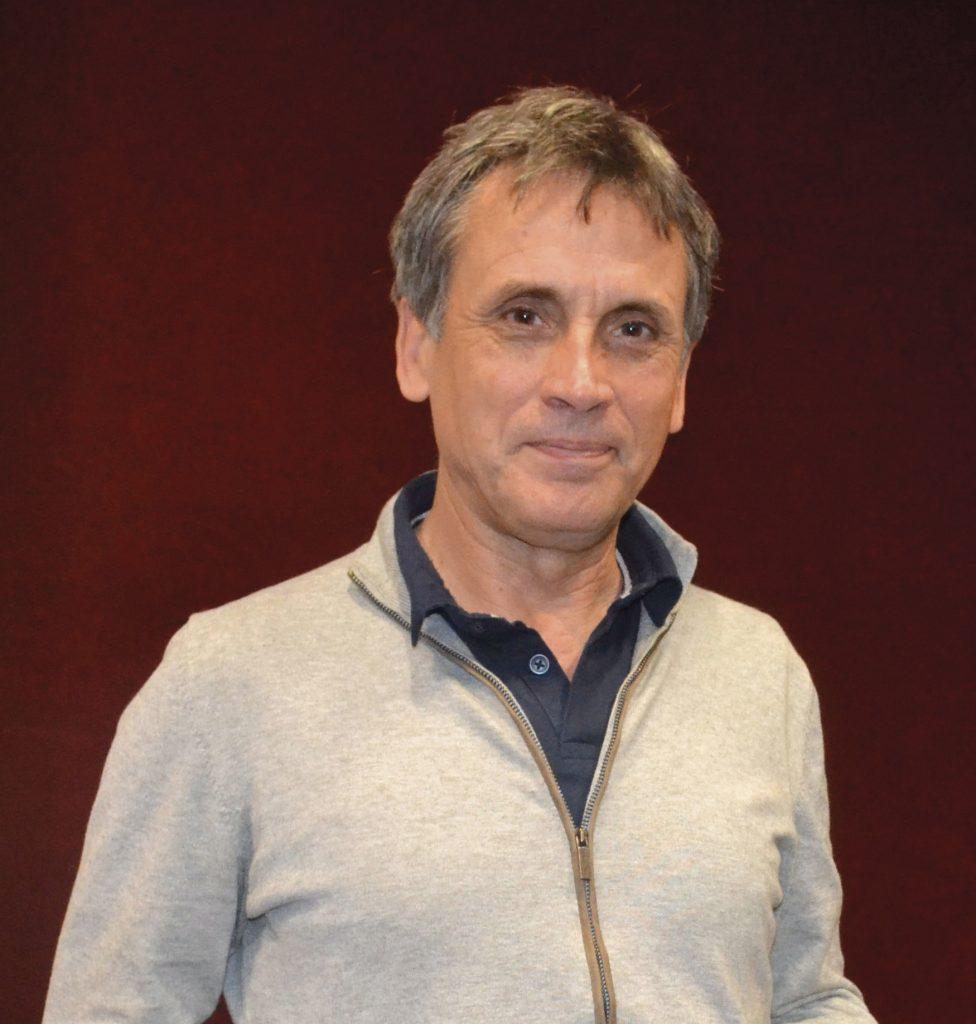 Fernando Carmino Marques - Autor EE