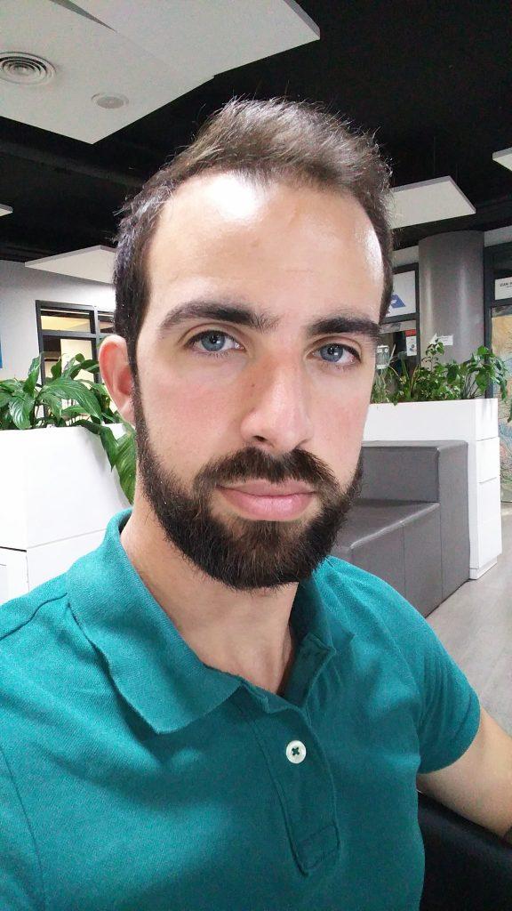 Francisco Lobo Faria - Autor EE
