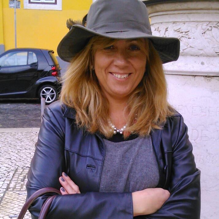 Germana Vaz Pinto - Autor EE