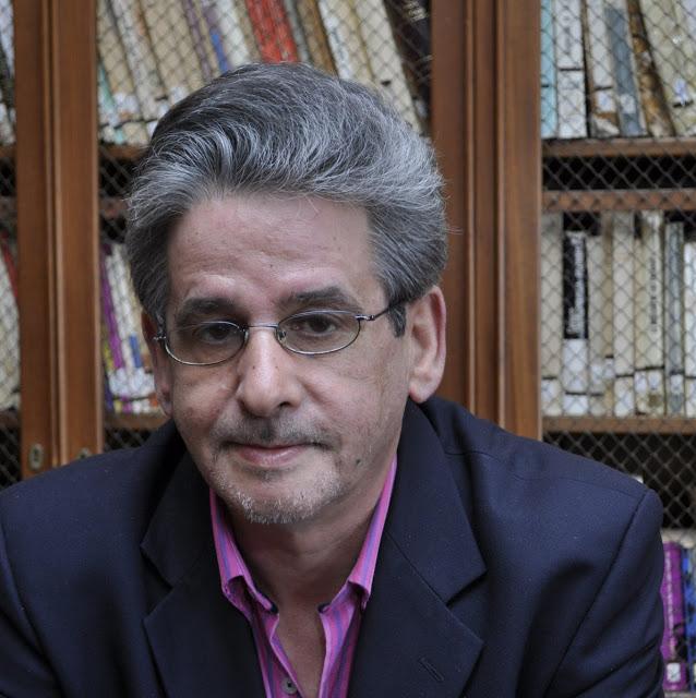 Henrique Jales Ribeiro - Autor EE