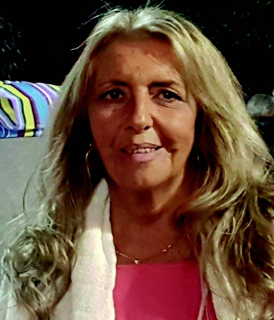 Isabel Ponce de Leão - Autor EE