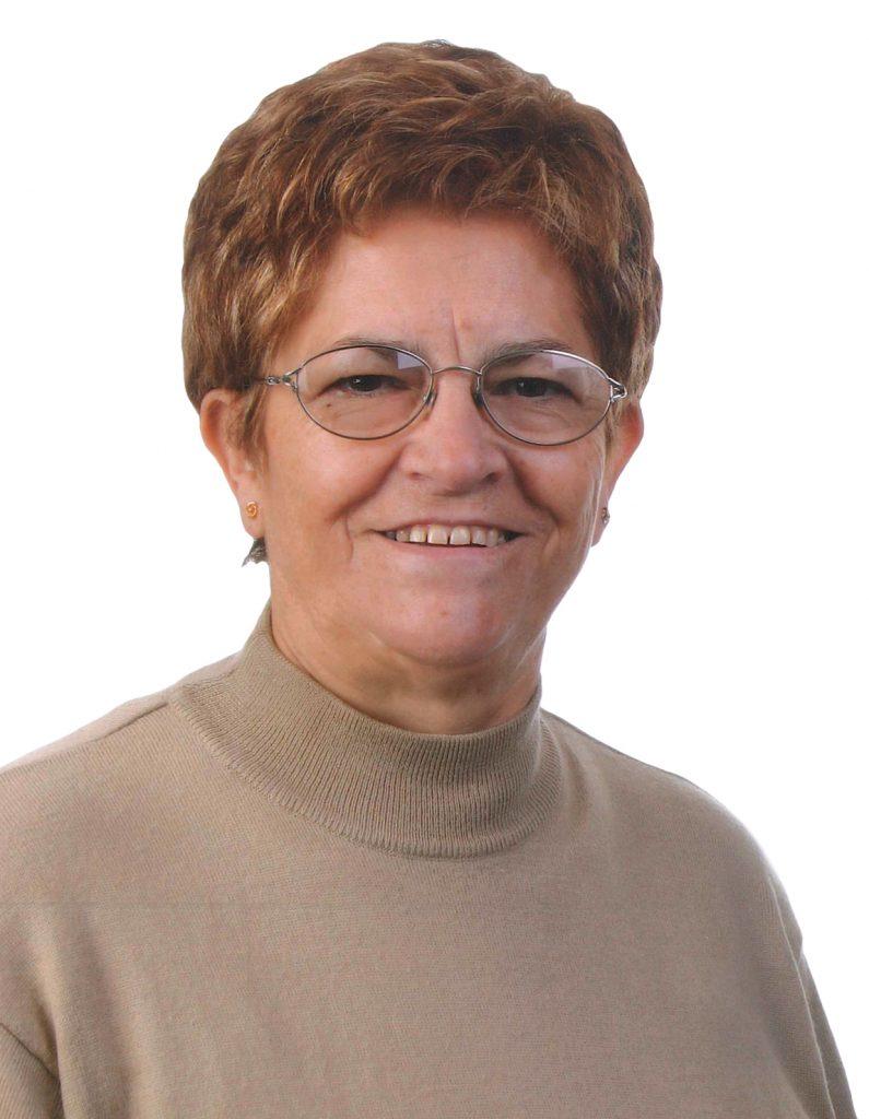 Jacinta Silva - Autor EE