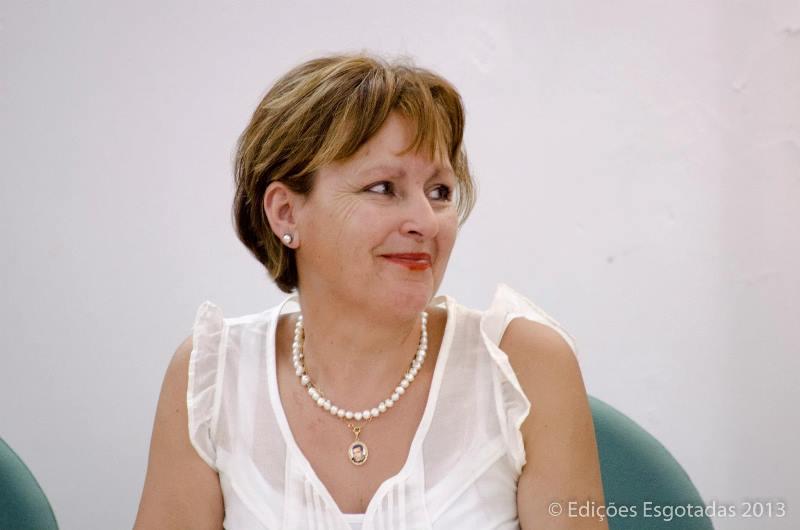 Jacira Galhardo - Autor EE