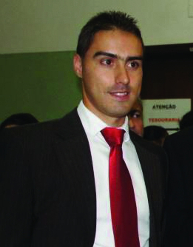 Jaime Ricardo Gouveia - Autor EE