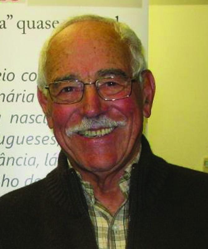 Jaime Gralheiro - Autor EE