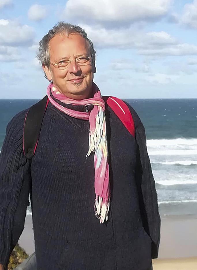 Jean Lemaître - Autor EE