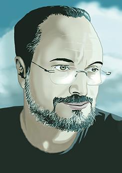 João Amaral - Autor EE