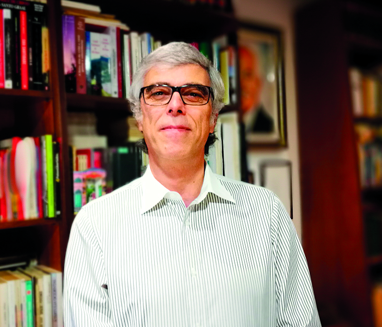 João Carlos Gralheiro - Autor EE