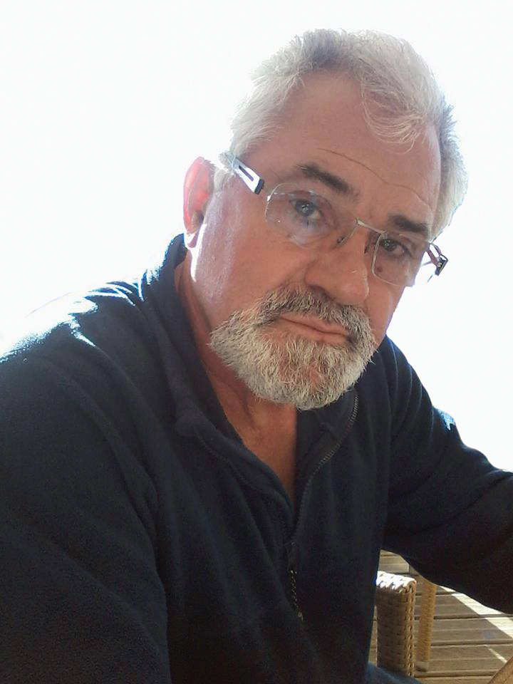 Joaquim Rodrigues - Autor EE