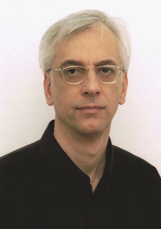 Jorge Adolfo de Meneses Marques - Autor EE