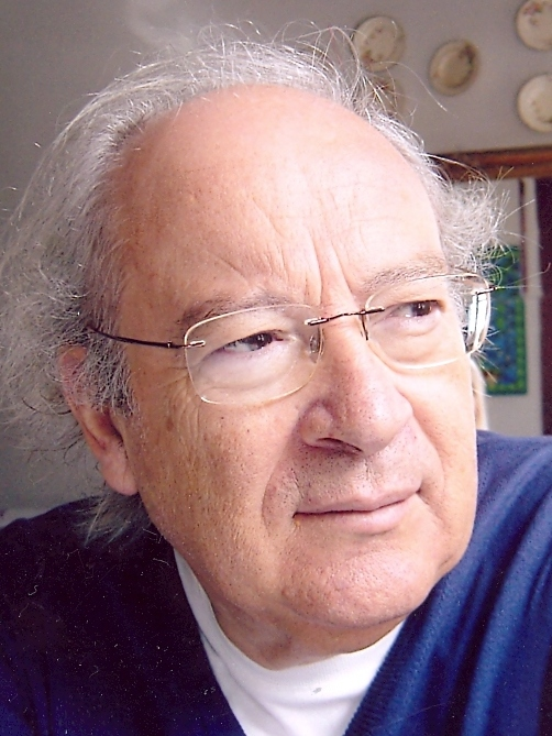 Jorge Marques - Autor EE