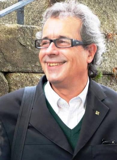 José Braga-Amaral - Autor EE