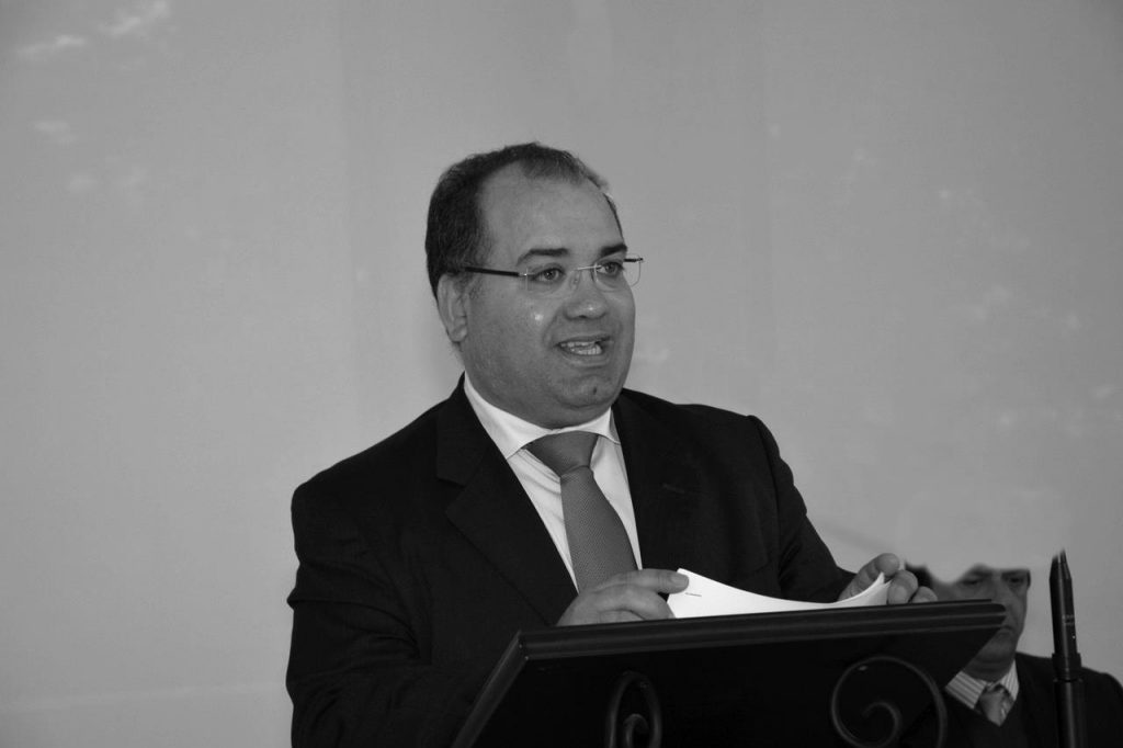 Co-autor - José Eduardo Franco - Autor EE