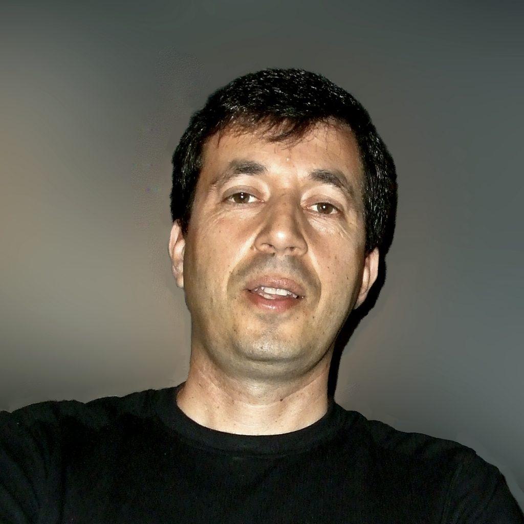José Soares - Autor EE