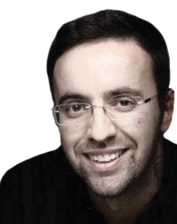José Luís A. Silva - Autor EE