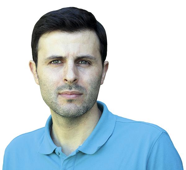 José Pedro Moreira - Autor EE