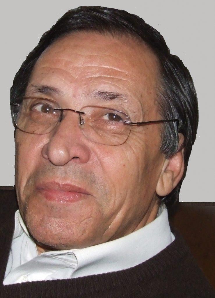 José Pombo - Autor EE