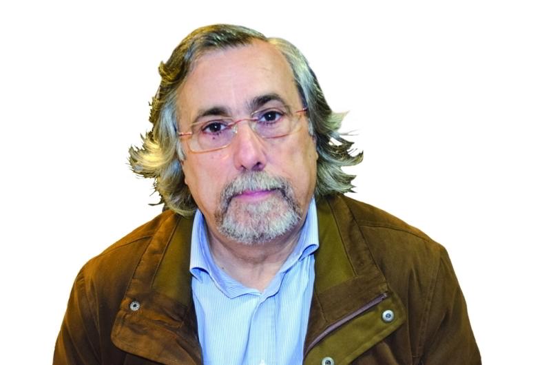 José Alberto Monteiro Rodrigues - Autor EE