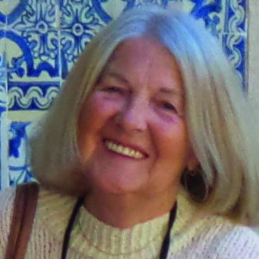 Josette Fróis - Autor EE