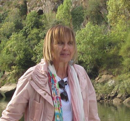 Leonor Sobral - Autor EE