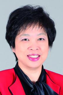Lim Hwee Hua - Autor EE
