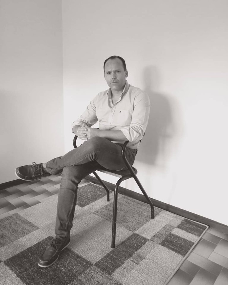 Luís Aguiar - Autor EE