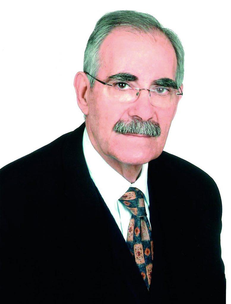Luís Neves de Carvalho - Autor EE