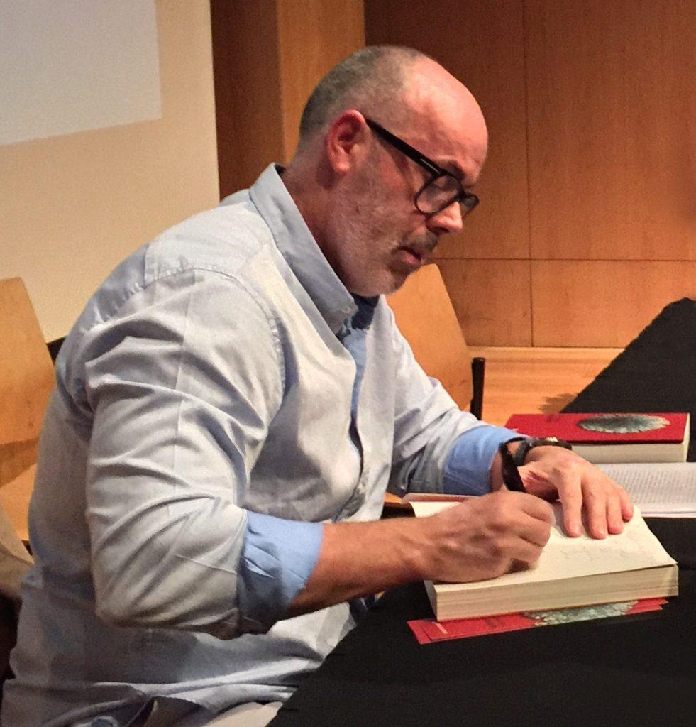 Luís Serguilha - Autor EE