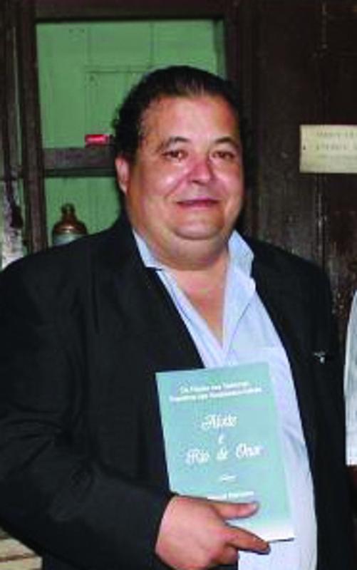 Manuel Menezes - Autor EE