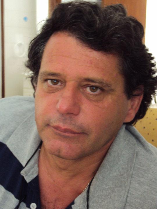 Manuel Sá Correia - Autor EE