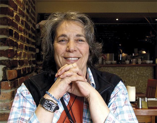 Margarida Faro - Autor EE